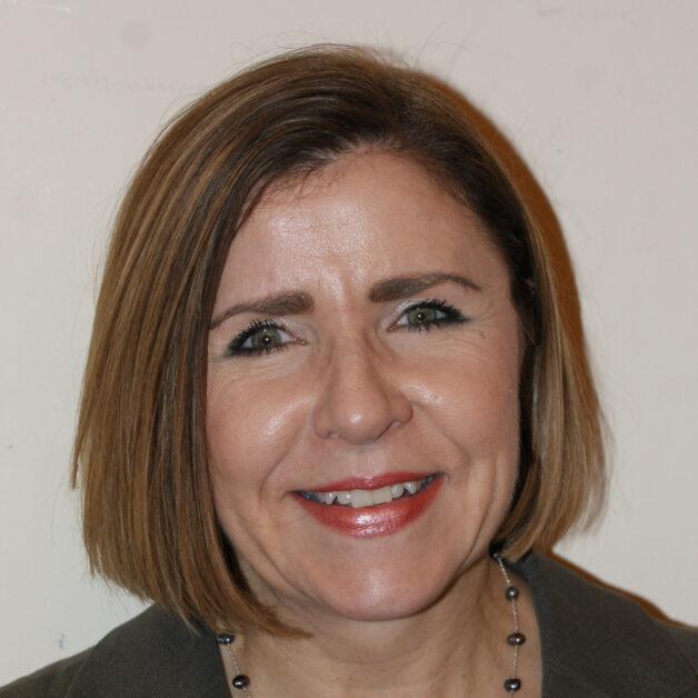 Alison Meiklejohn : NHS representative