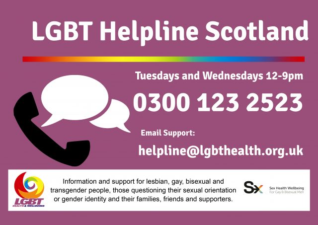 Sexual health nhs helpline contact