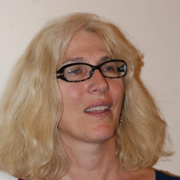 Janice Gammie : Trustee
