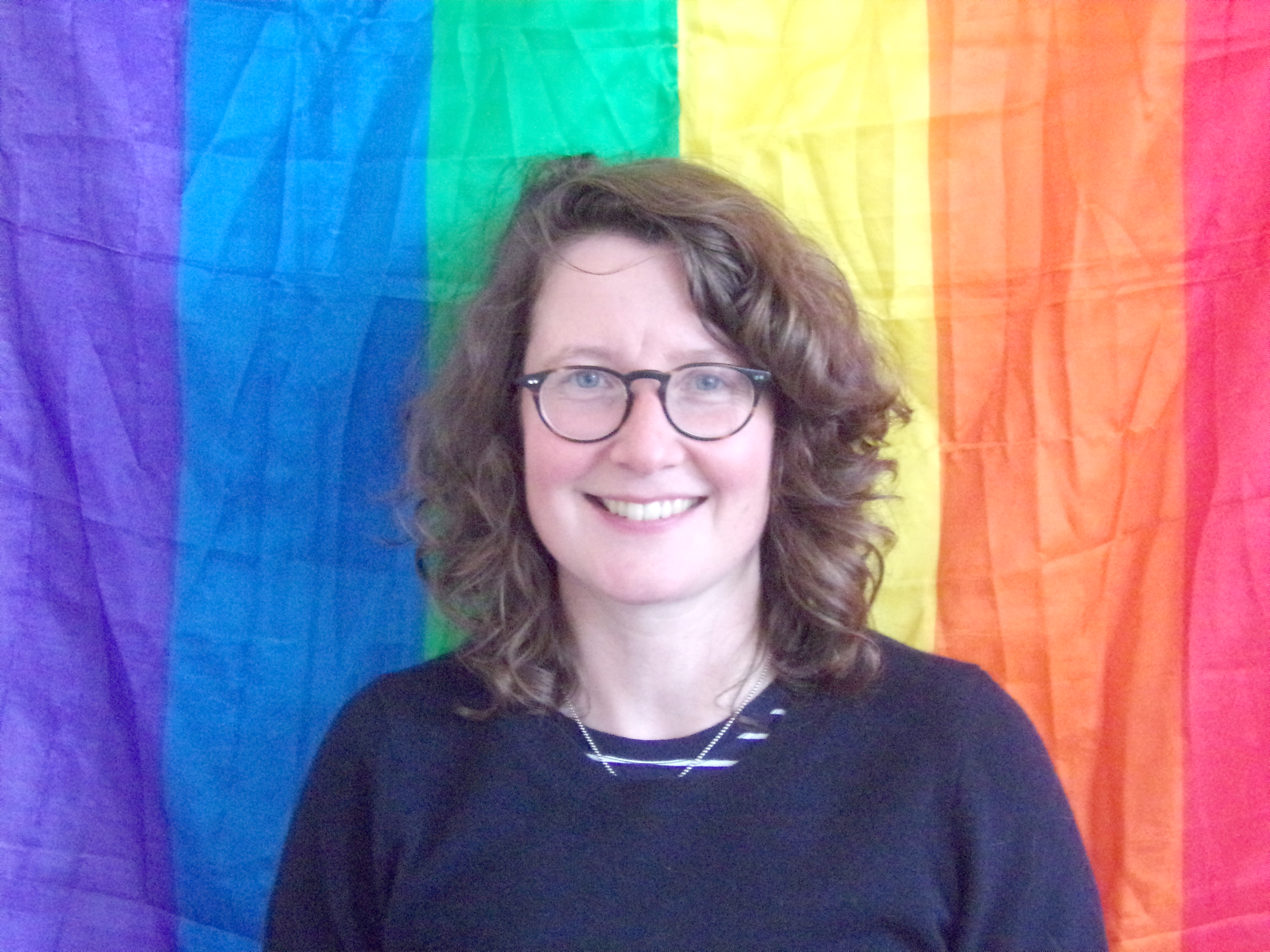 Claire Black : Counselling Coordinator