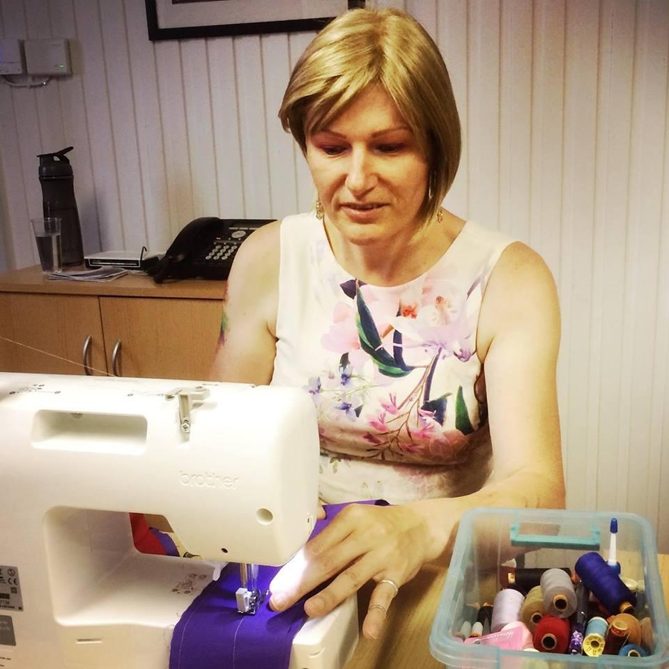 Rachel Hendry : Admin Assistant
